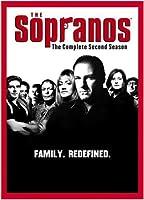 Sopranos: Complete Second Season [DVD] [Import]