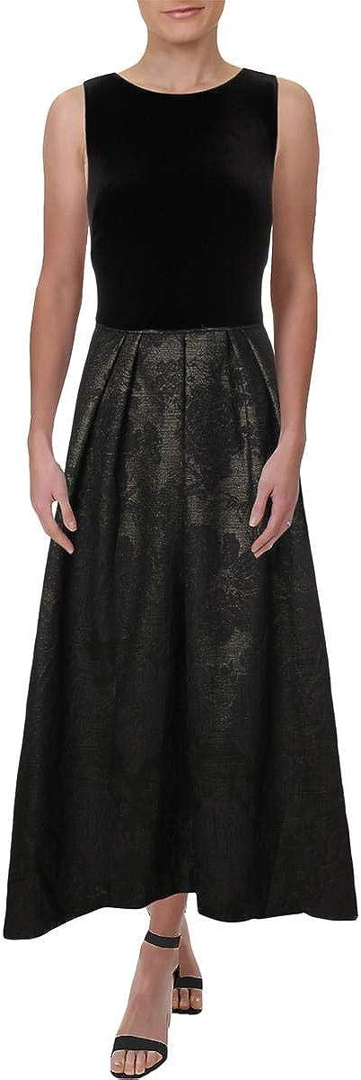 Ralph Lauren womens Ball Gown