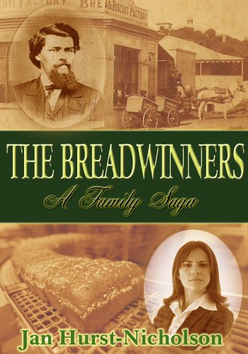 The Breadwinners : A Family Saga