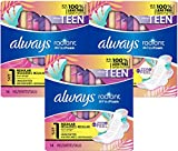 Pads For Teens