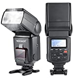 Neewer  NW680/TT680 HSS Speedlite Flash E-TTL - Cámara flash para Canon 5D MARK...