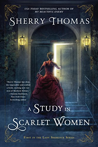 A Study In Scarlet Women (The Lady Sherlock Series Book 1) - Kindle edition  by Thomas, Sherry. Mystery, Thriller & Suspense Kindle eBooks @ Amazon.com.