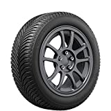 Michelin CrossClimate2 All-Season Radial Car Tire for Grand Touring, 215/55R17 94V