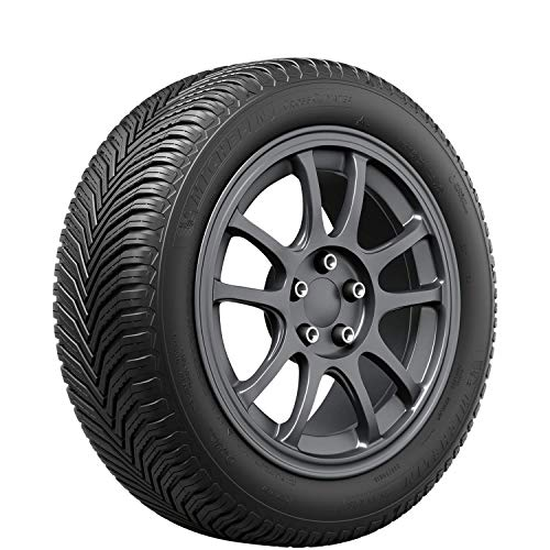 Michelin CrossClimate2 All-Season Radial Car Tire for Grand Touring, 235/60R18/XL 107V