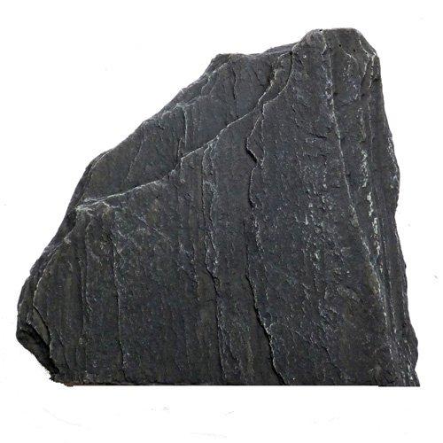 Piedra de resina, imitación a pizarra