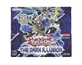Best Yugioh Booster Boxes - Yu-Gi-Oh! - The Dark Illusion Booster Box (sealed) Review