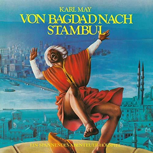 Von Bagdad nach Stambul Titelbild