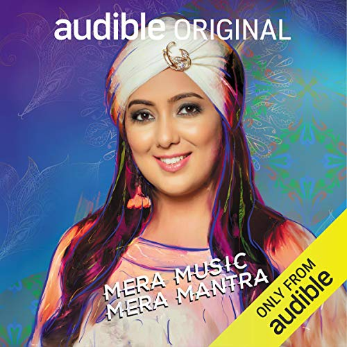 Harshdeep Kaur cover art