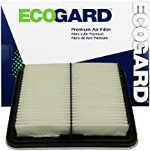 ECOGARD XA5592 Premium Engine Air Filter Fits Subaru Outback 2.5L 2005-2019, Forester 2.5L 2009-2018, Legacy 2.5L 2005-2019, Impreza 2.0L 2012-2016, Outback 3.6L 2010-2019