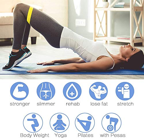 AEXiVE Resistance Loop Exercise Bands
