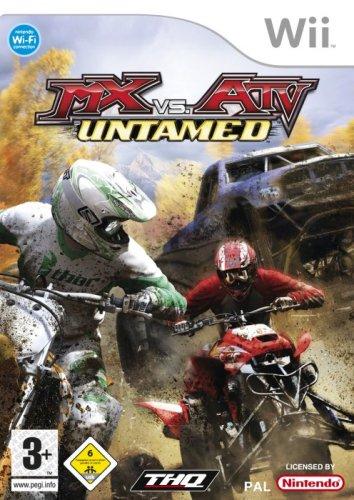 MX vs. ATV : Untamed