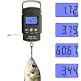 Zoom IMG-1 campteck u6847 bilancia da pesca