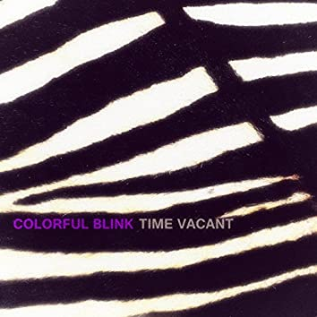 Time Vacant