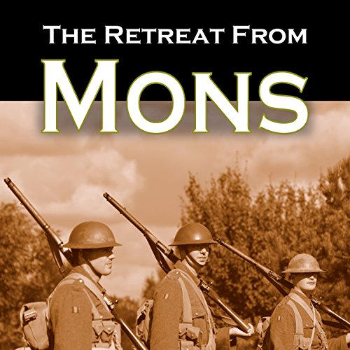 The Retreat from Mons cover art