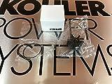 Genuine Kohler Impeller Kit 359978 for pump GM28487 SIERRA 23-3314 Sherwood 8000K Onan 132-0415 & 541-1524