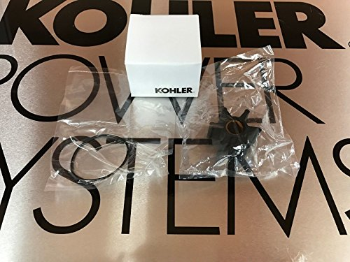 Genuine Kohler Impeller Kit 359978 for pump GM28487 SIERRA 23-3314 Sherwood 8000K Onan 132-0415 & 541-1524
