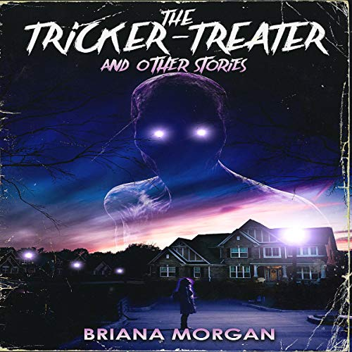 The Tricker-Treater and Other Stories cover art