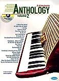 Anthology (Accordion), Volume 2 (Anthology (Cappellari))