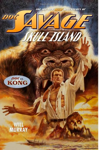 Image of Doc Savage: Skull Island