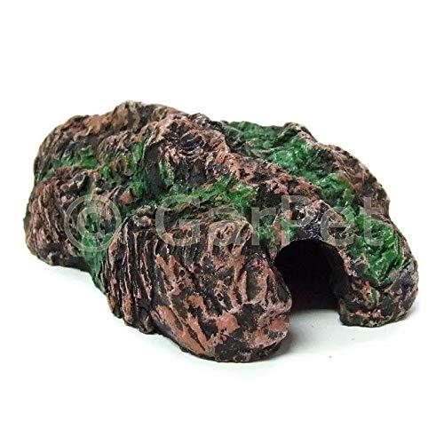Terrario Reptiles cueva serpiente cueva Roca Cueva Decoración