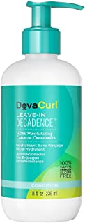 DevaCurl Leave-In Moisturizing Decadence, 8oz