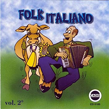 Folk italiano, vol. 2