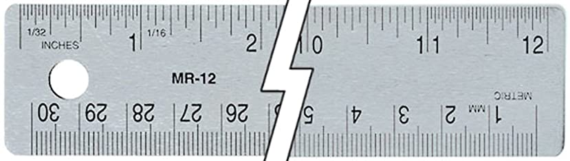 C-Thru Flexible Steel 12