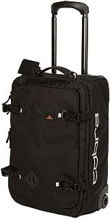 Cobra Golf 2017 Rolling Carry On Travel Bag (Black, 20.5