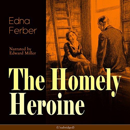 The Homely Heroine cover art