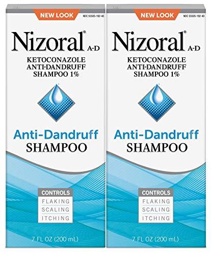 Nizoral Anti-dandruff Shampoo Value…