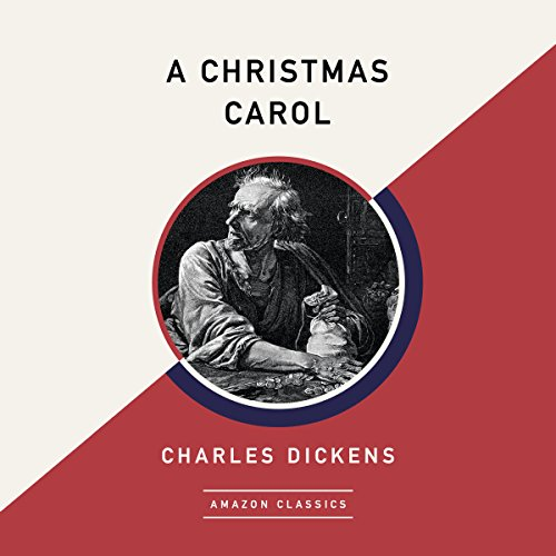 A Christmas Carol (AmazonClassics Edition) cover art