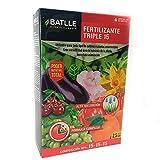 Abonos - Fertilizante Triple 15 2,5kg - Batlle