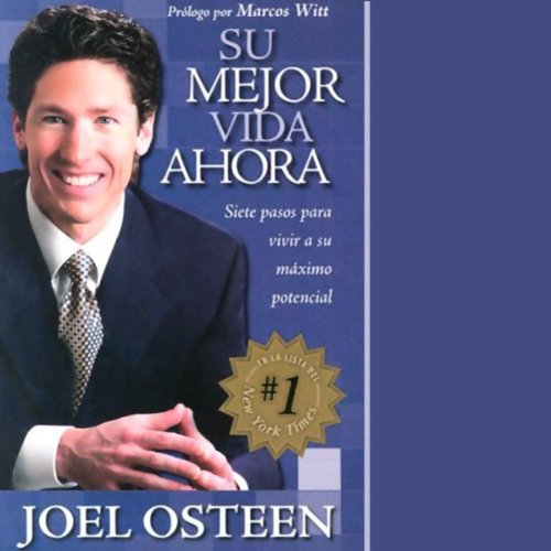 Su Mejor Vida Ahora [Your Best Life Now]                   By:                                                                                                                                 Joel Osteen                               Narrated by:                                                                                                                                 Gustavo Rex                      Length: 6 hrs and 20 mins     63 ratings     Overall 4.7