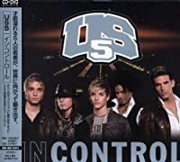 インコントロール(初回限定盤)(DVD付)