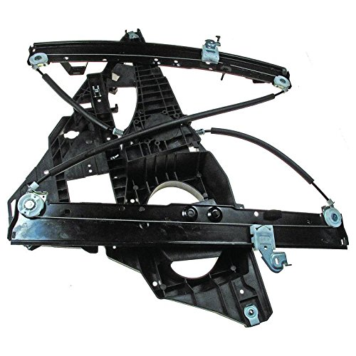 Price comparison product image New Window Regulator Front Passenger Side Right RH Replacement For 2007 2008 2009 2010 2011 Replacement Ford Expedition & Lincoln Navigator,  7L1Z7823200B,  125-00156R,  749-543