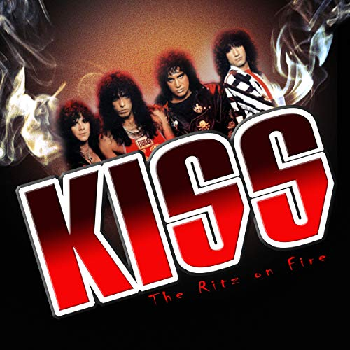 Best of the Ritz on Fire 1988 - Lp [Vinyl LP]