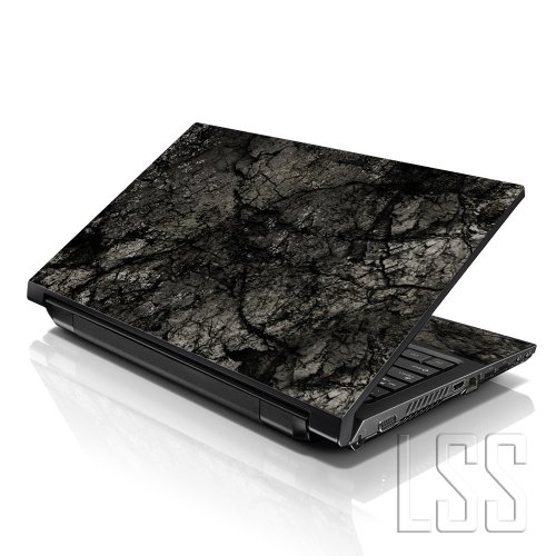 LSS 17y 17,3pulgadas portátil notebook piel Sticker Cover Art vinilo para 16,5