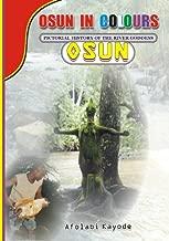 colores de oshun