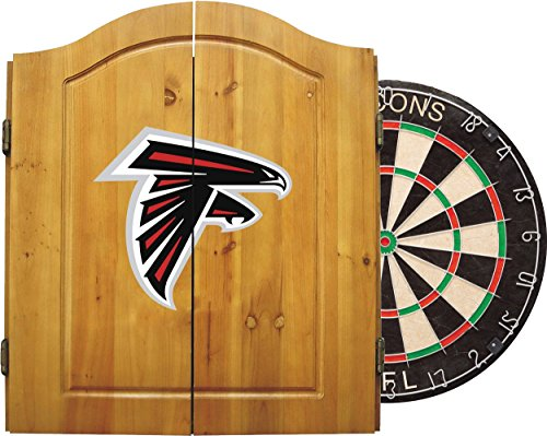 Imperial Official NFL Dart Boards for Adults with...