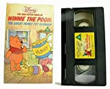 Winnie The Pooh: The Great Honey Pot Robbery [VHS]