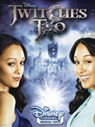 Disney Channel Original Movie Twitches Too