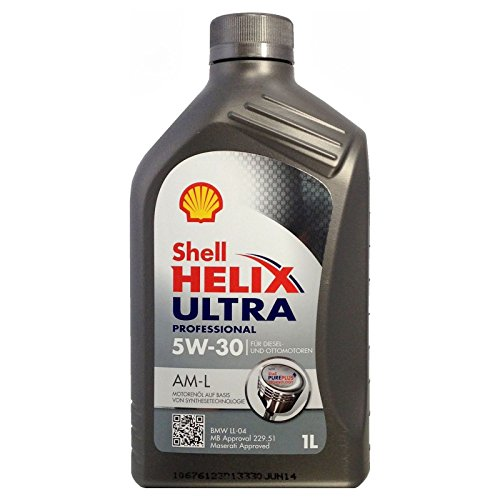 Shell 550040555 Helix Ultra Professional AM-L 5W-30 1L