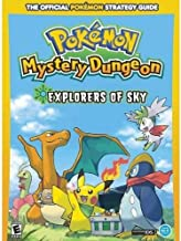 Best pokemon mystery dungeon strategy guide Reviews