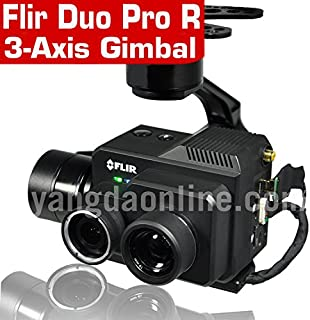 SKY EYE-DUO PRO 3-Axis Drone Gimbal Stellar for FLIR DUO PRO R Thermal Camera