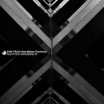 Night-time Wandering EP