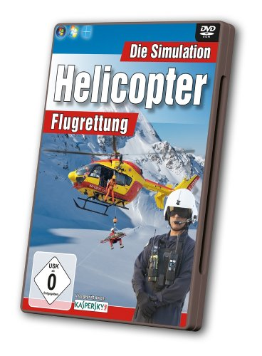 Helicopter Flugrettung - [PC]