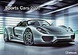 Sports Cars 2020 - Wandkalender - 42x29,7cm - Motorkalender - PS-Kalender - Fotokalender - Sportkalender -