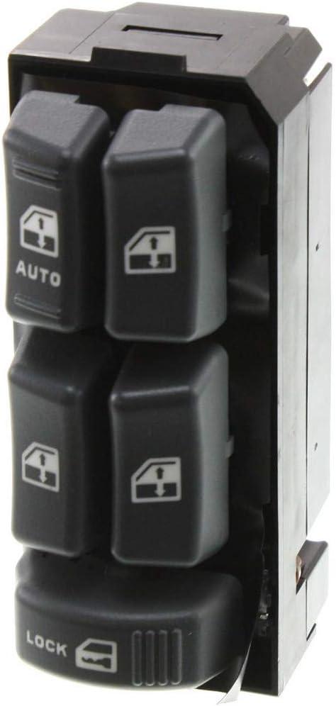 For GMC K1500 K2500 Suburban outlet Window 1995 1999 98 Superlatite 97 96 Switch