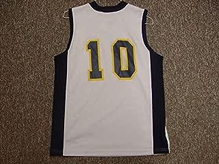 Player #10 La Salle University Explorers LaSalle Women's Basketball Home