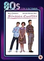 16のキャンドル - 80年代のコレクション[DVD] [2018]
